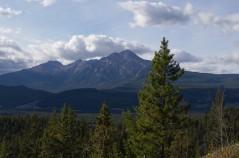 Jasper Mountain 1
