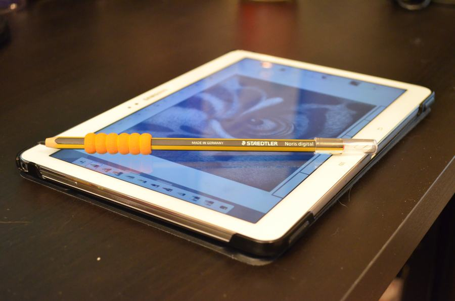 Staedtler Noris Digital Pencil Review